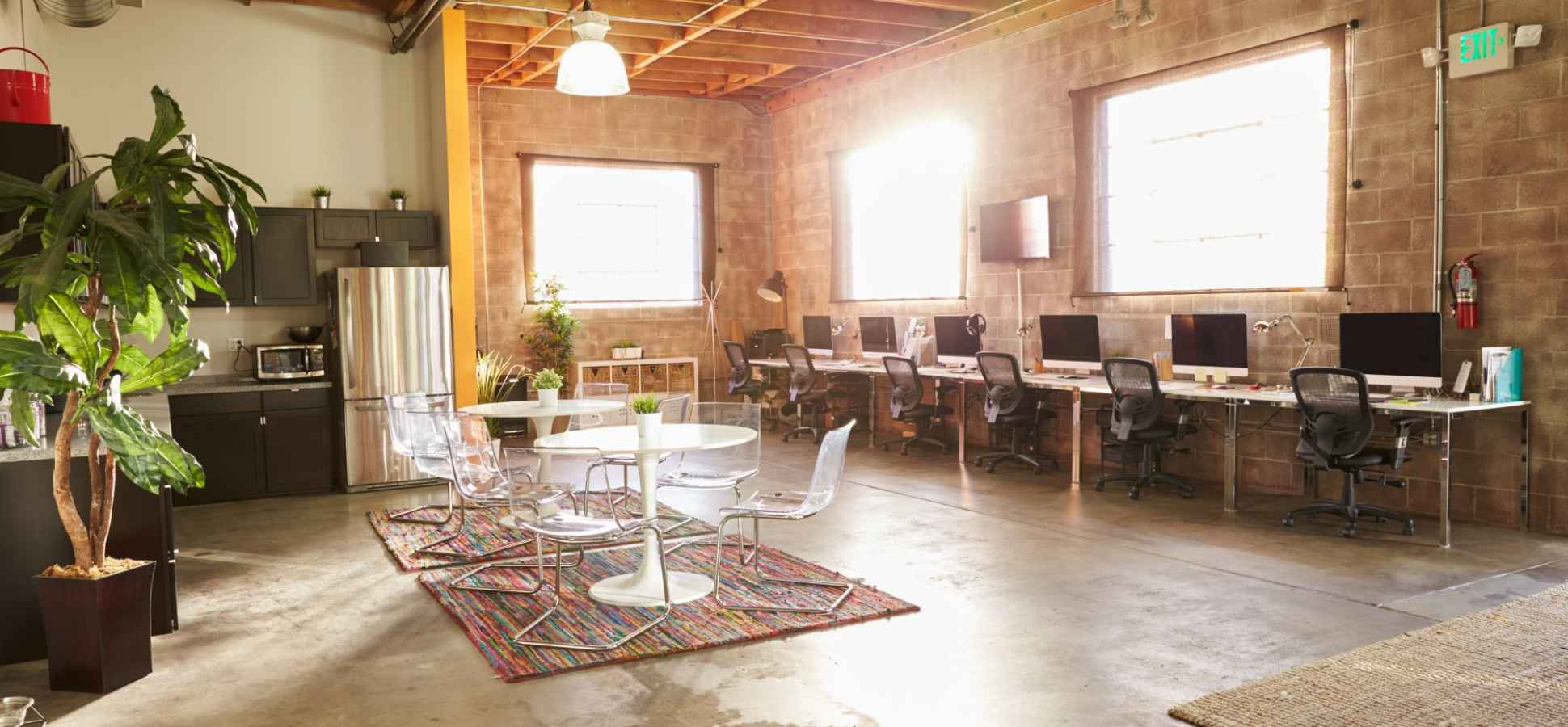 How to use your workspace to ignite your culture