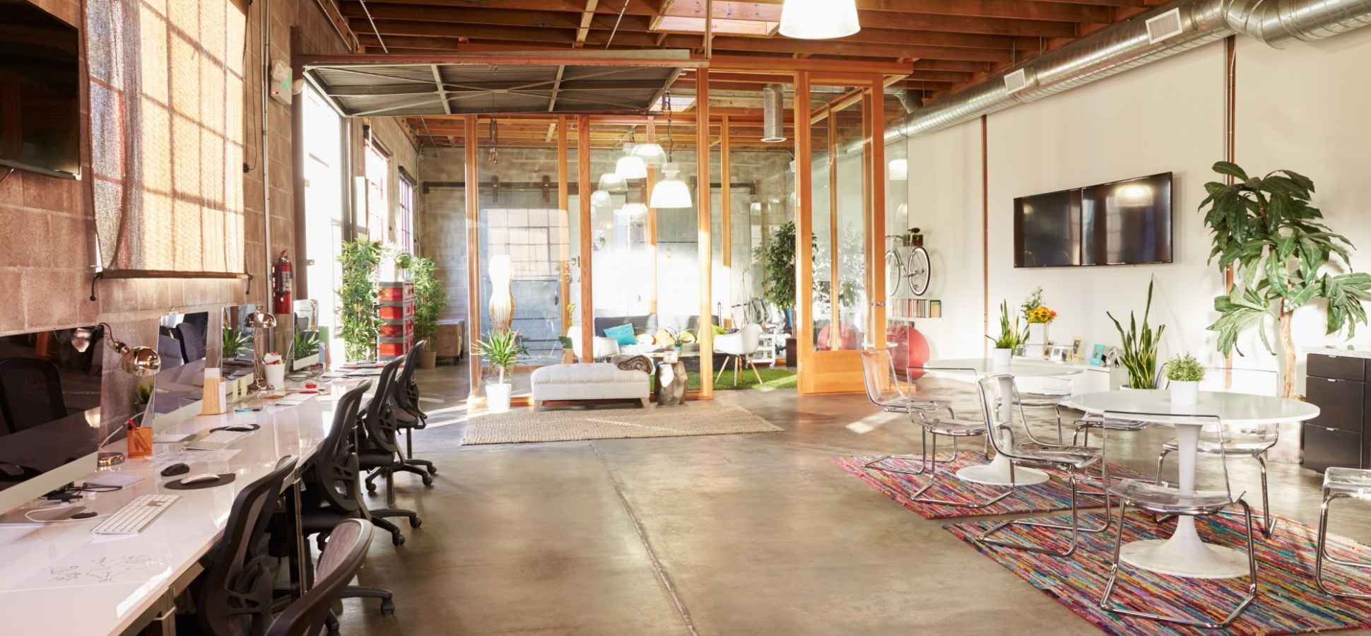4 Changes You Need to Make to Your Office Now