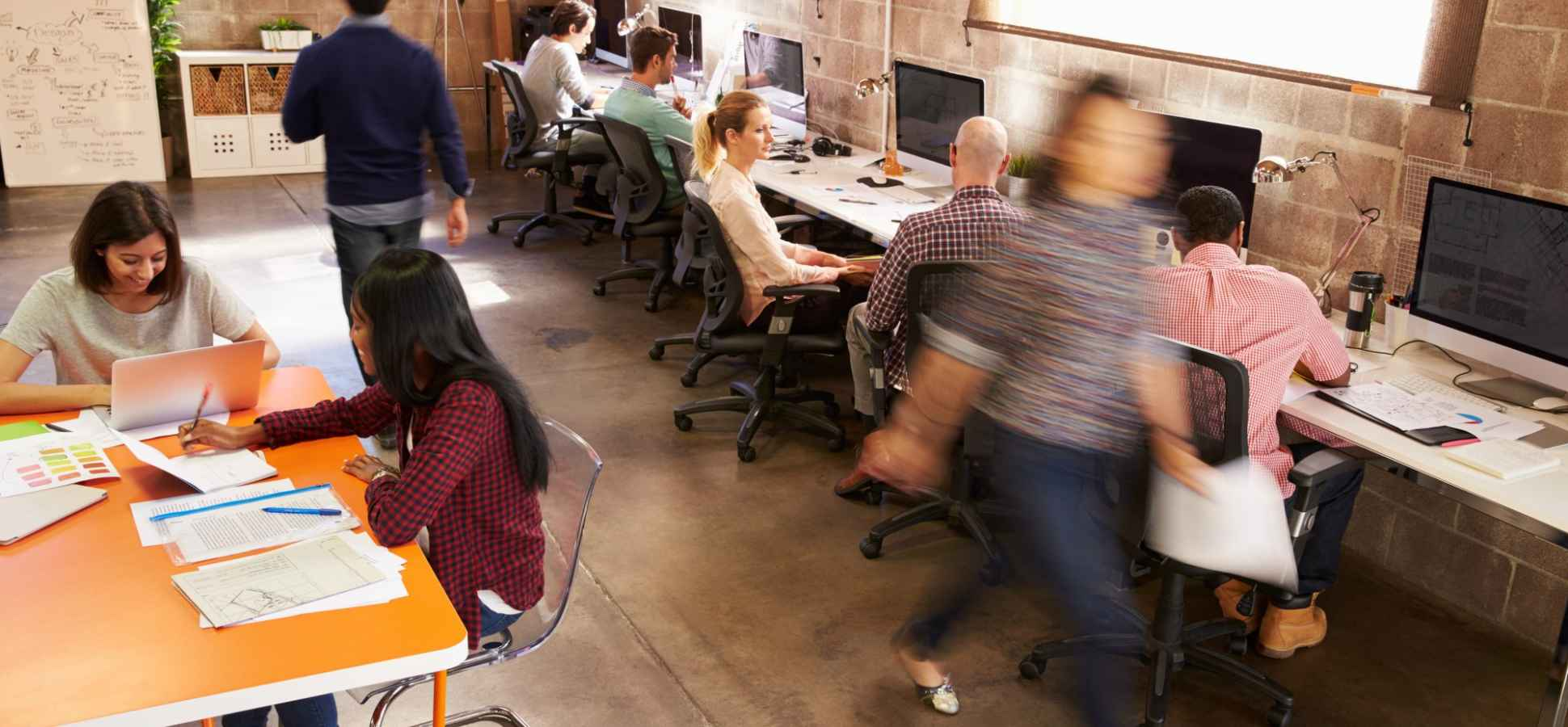 3 Things You Need to Know About Employee Motivation