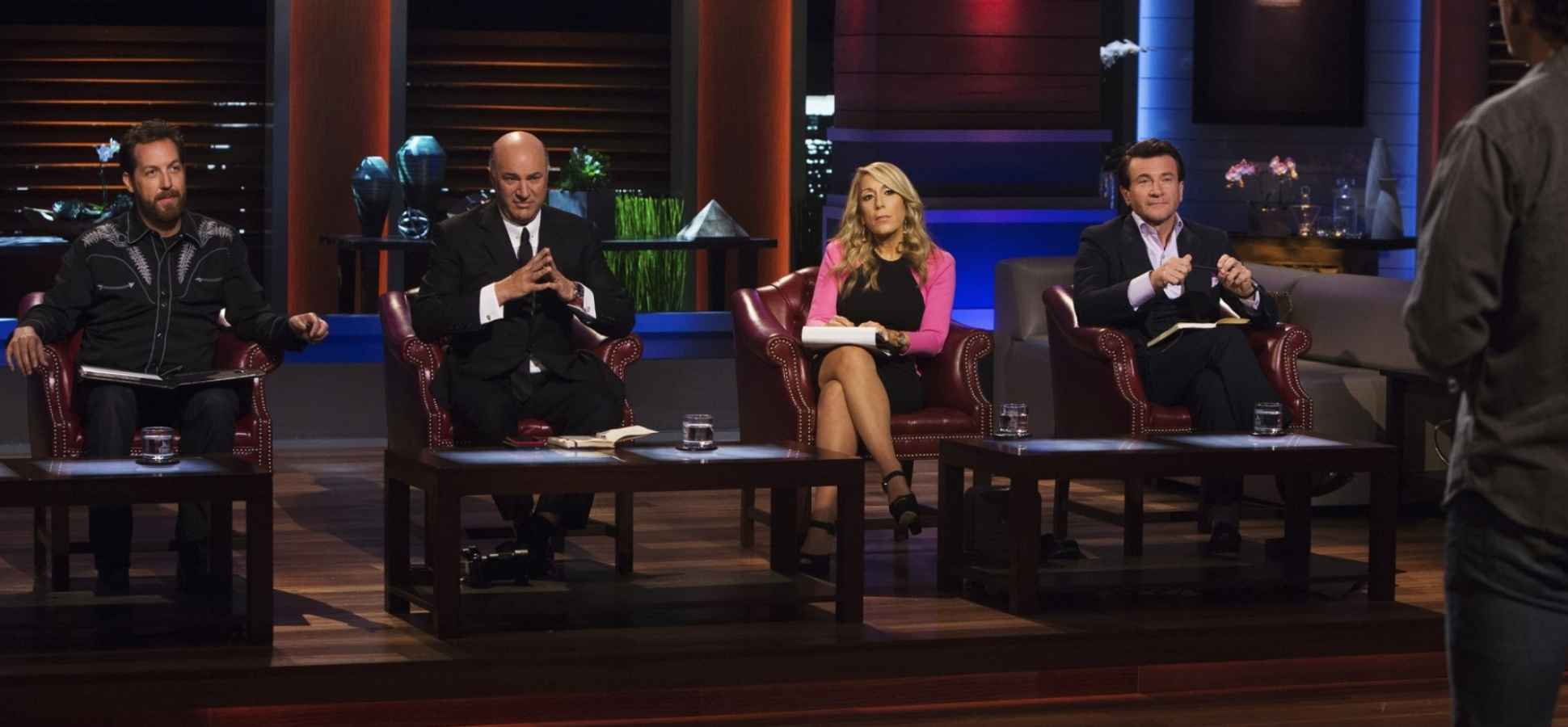6 Smart Entrepreneurs Who Failed on 'Shark Tank' (but Went On to Make Millions)