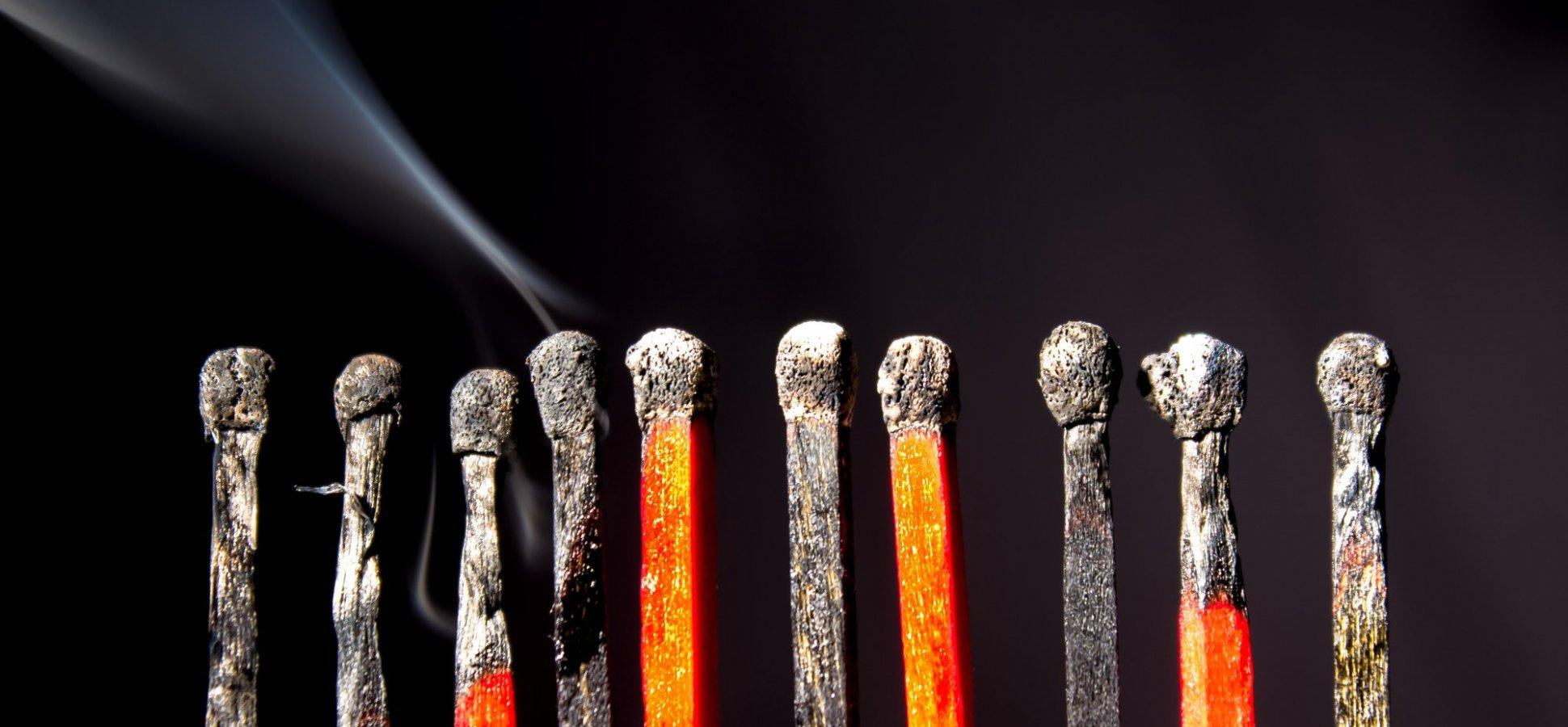 5 Inspiring Ways to Fight Burnout at Work