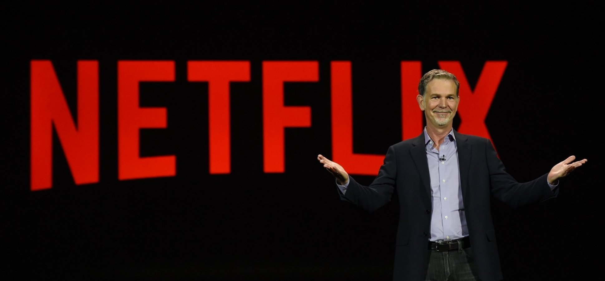 Netflix Is About to Lose Two of Its Most Popular Shows. Here's Why It's a Really Big Deal