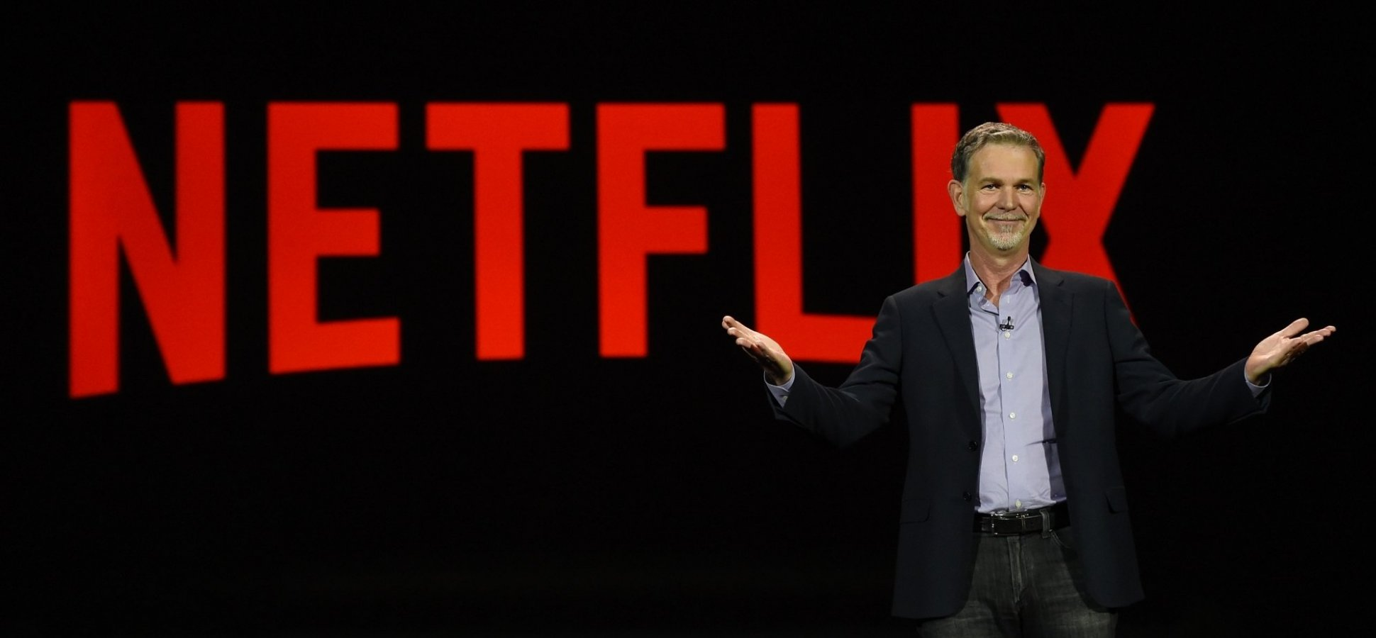 Netflix Just Got Sued for $150 Million, and the Lawsuit Is Totally Brilliant. (Or Maybe Insane, Hard to Tell)