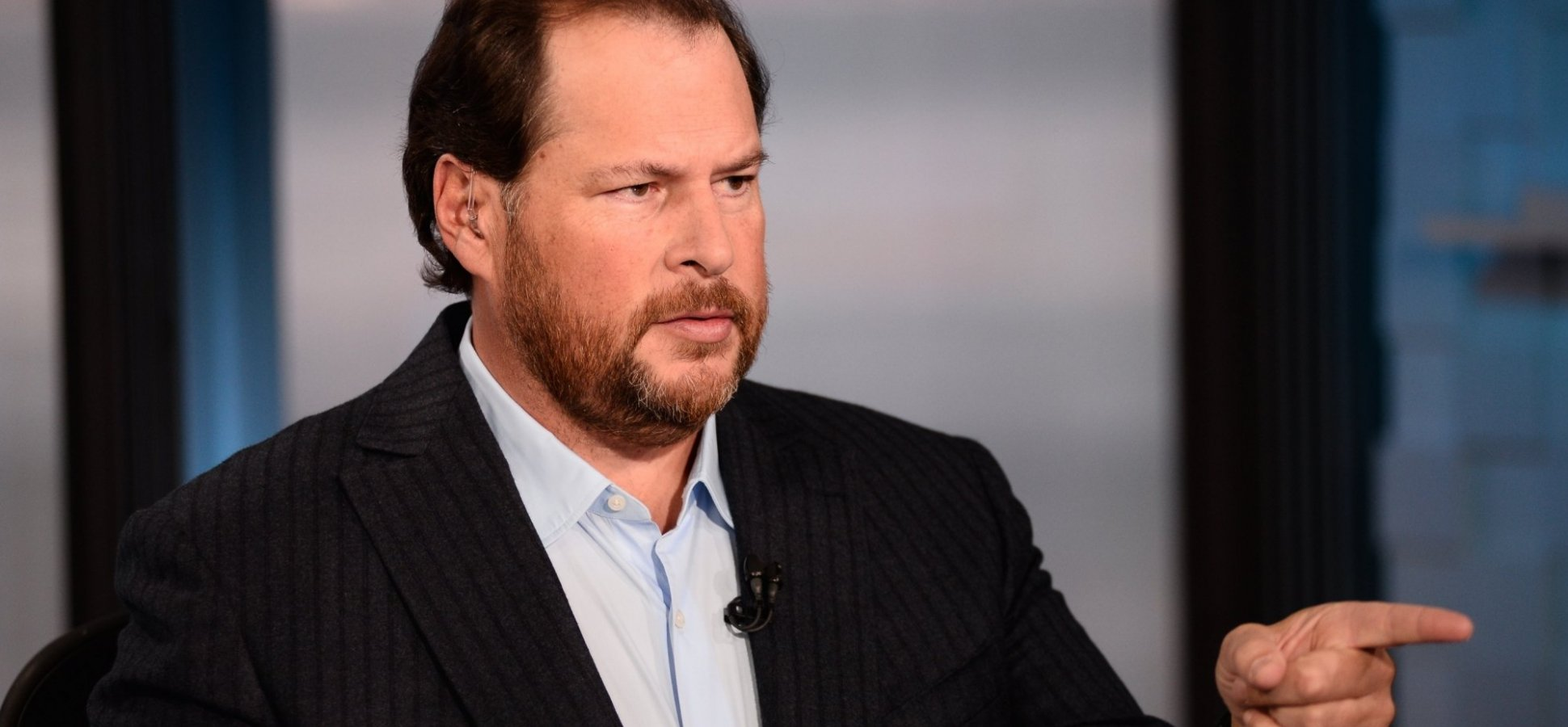 photo My run-in with Marc Benioff, and tips to be a star performer