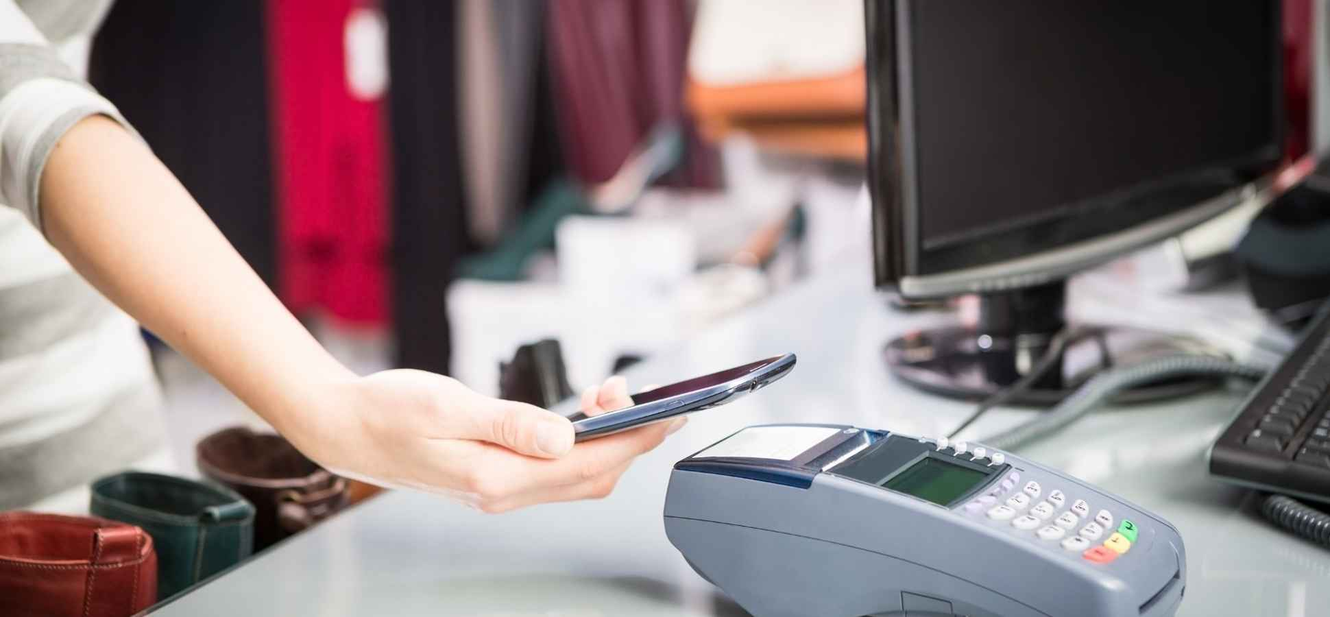Not Accepting Any of These Payments? Your Business Is Going to Be Left Behind