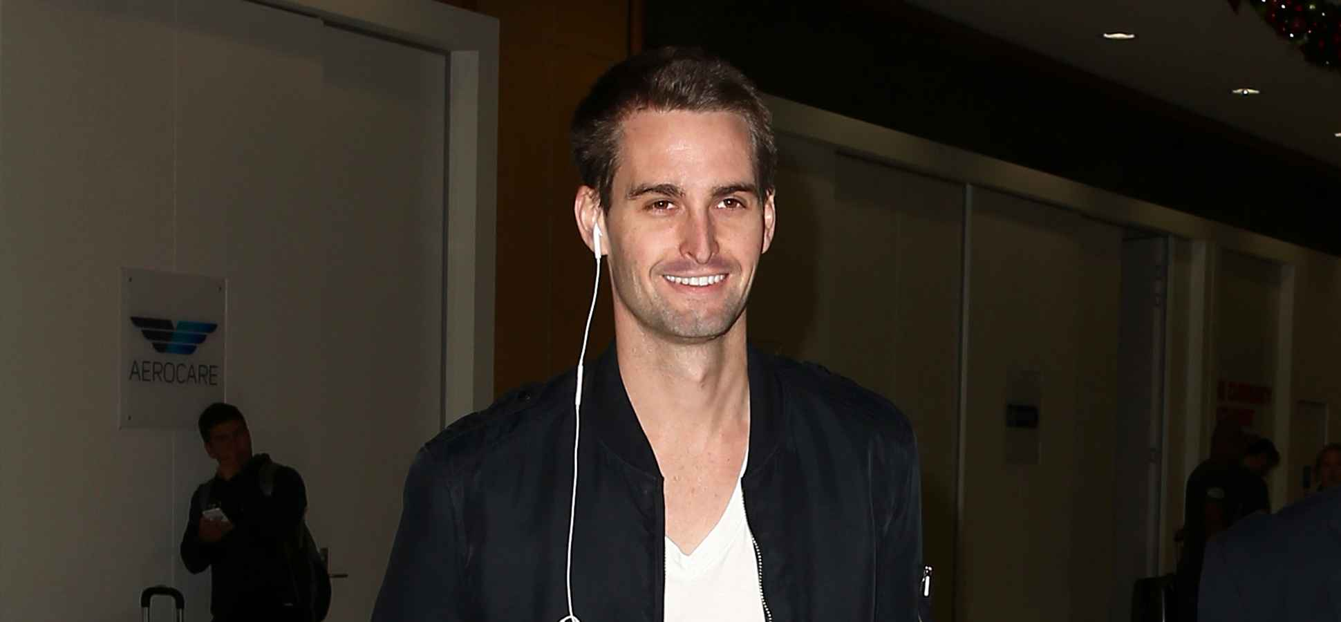 How Snapchat Is Going After Small and Midsize Businesses