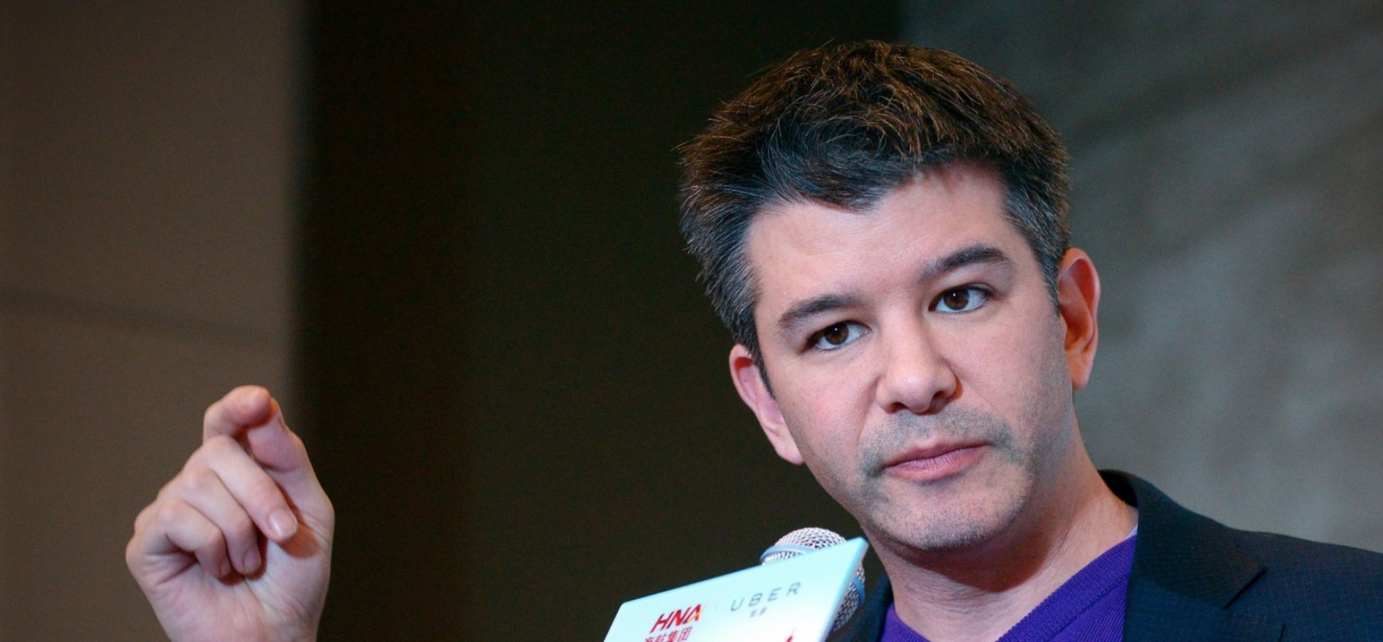 Uber Founder Travis Kalanick Wrote a 2,000-Word Letter He Never Sent to Employees. Here's What You Can Learn From It