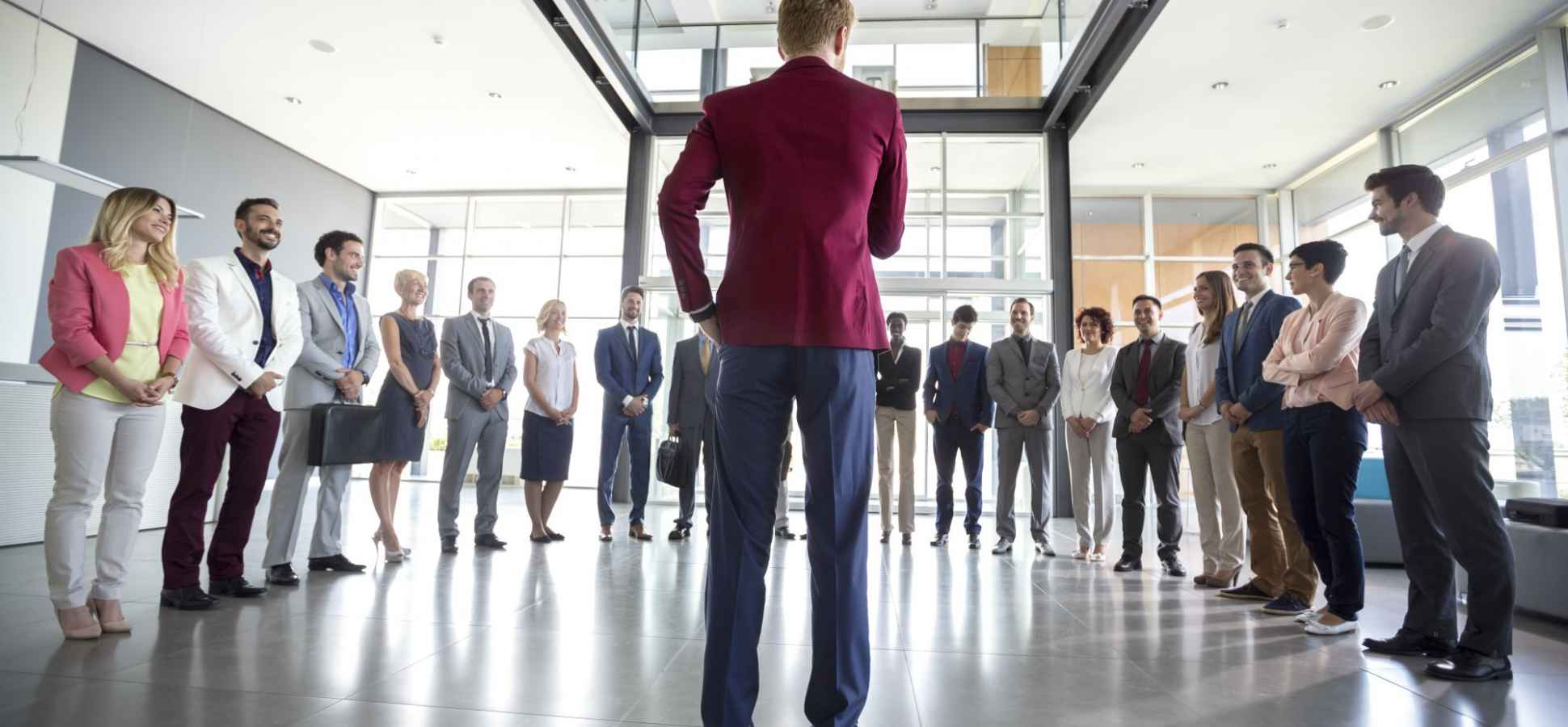 It's Time to Redefine What a Manager Really Is