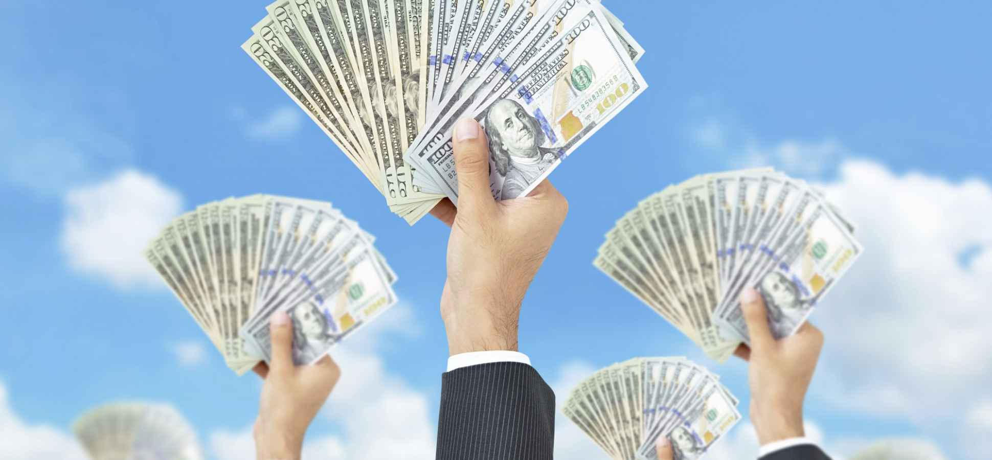 5 Strategies To Beat Your Crowdfunding Goals In A Matter Of Days