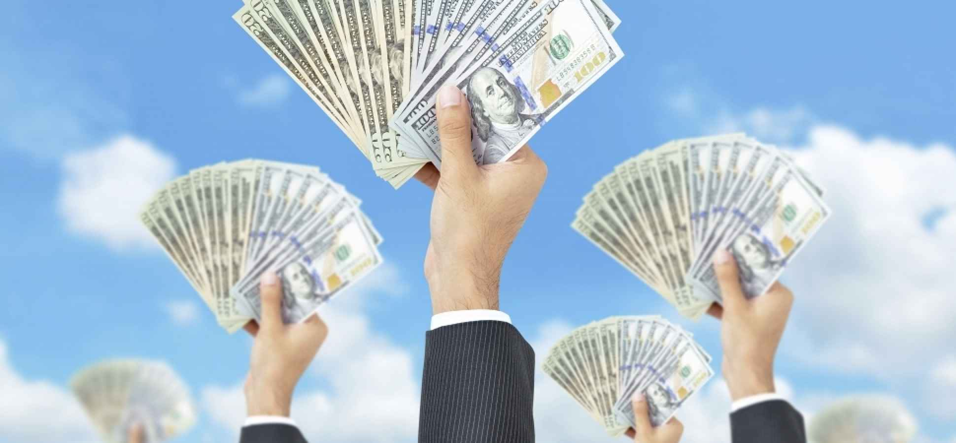 How Crowdfunding Is Changing The Way Startups Raise Money