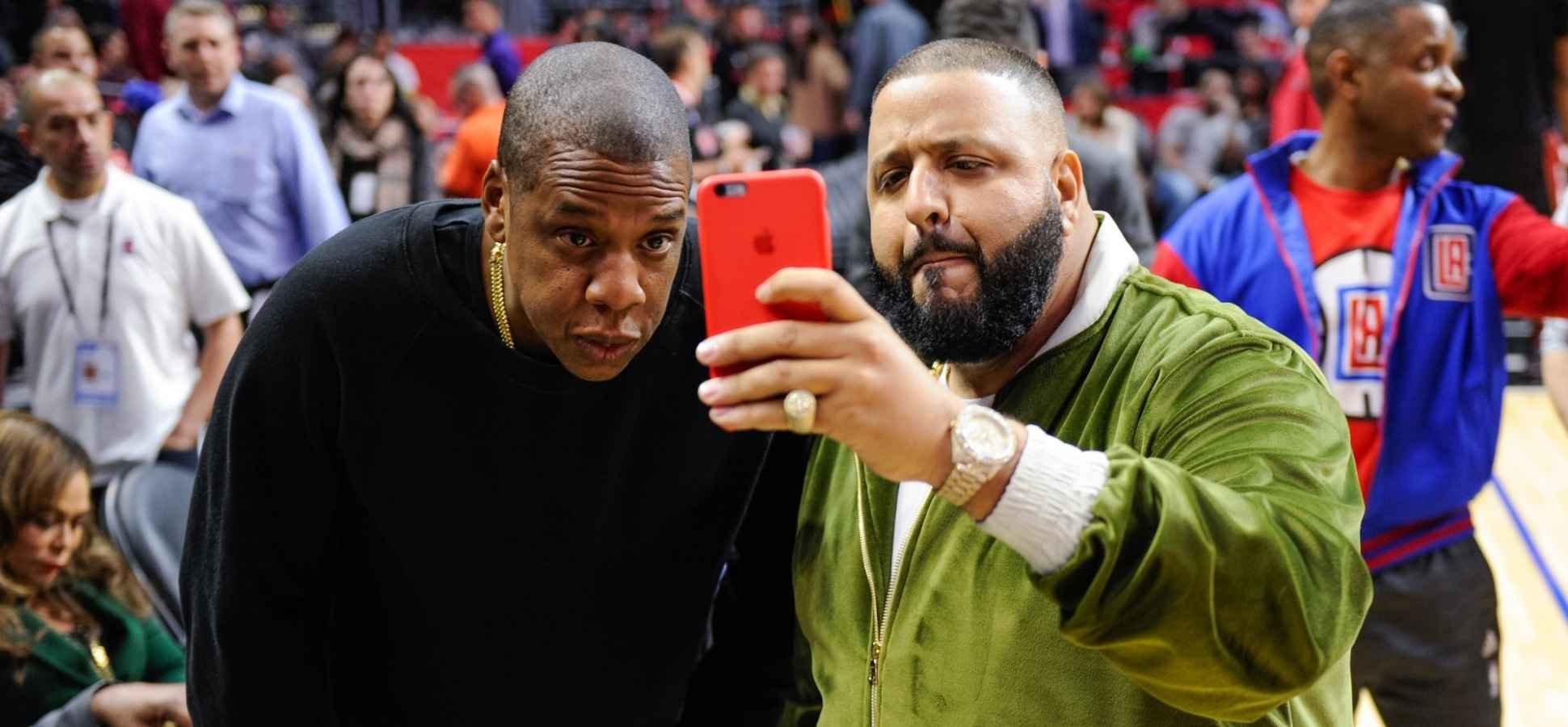 4 Marketing Lessons From Snapchat Genius DJ Khaled