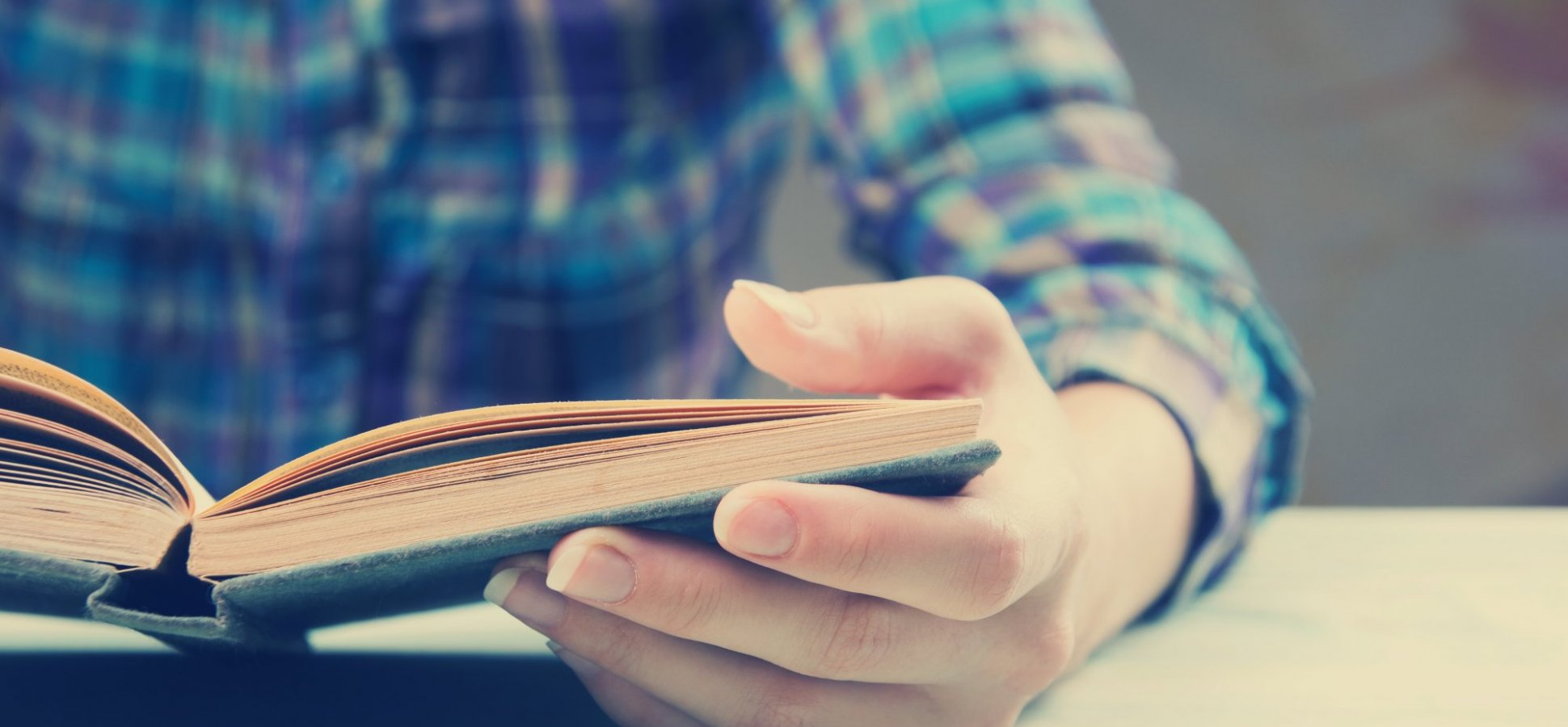 3 Books That Will Immediately Sharpen Your Mind