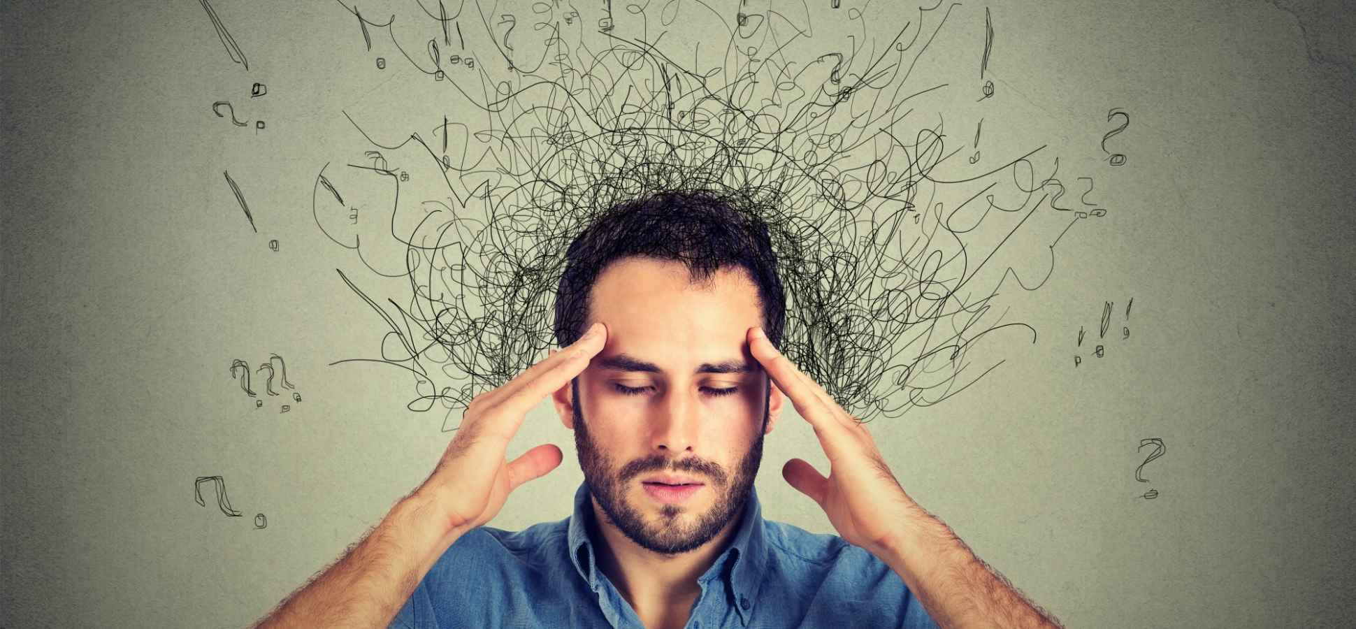 10 Easy Steps You Can Take Right Now to Lighten Your Mental Load