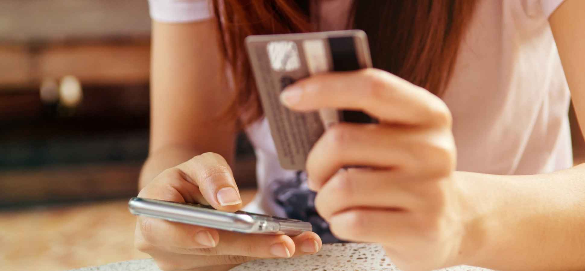 New Malware Steals Your Credit Card Info via Text