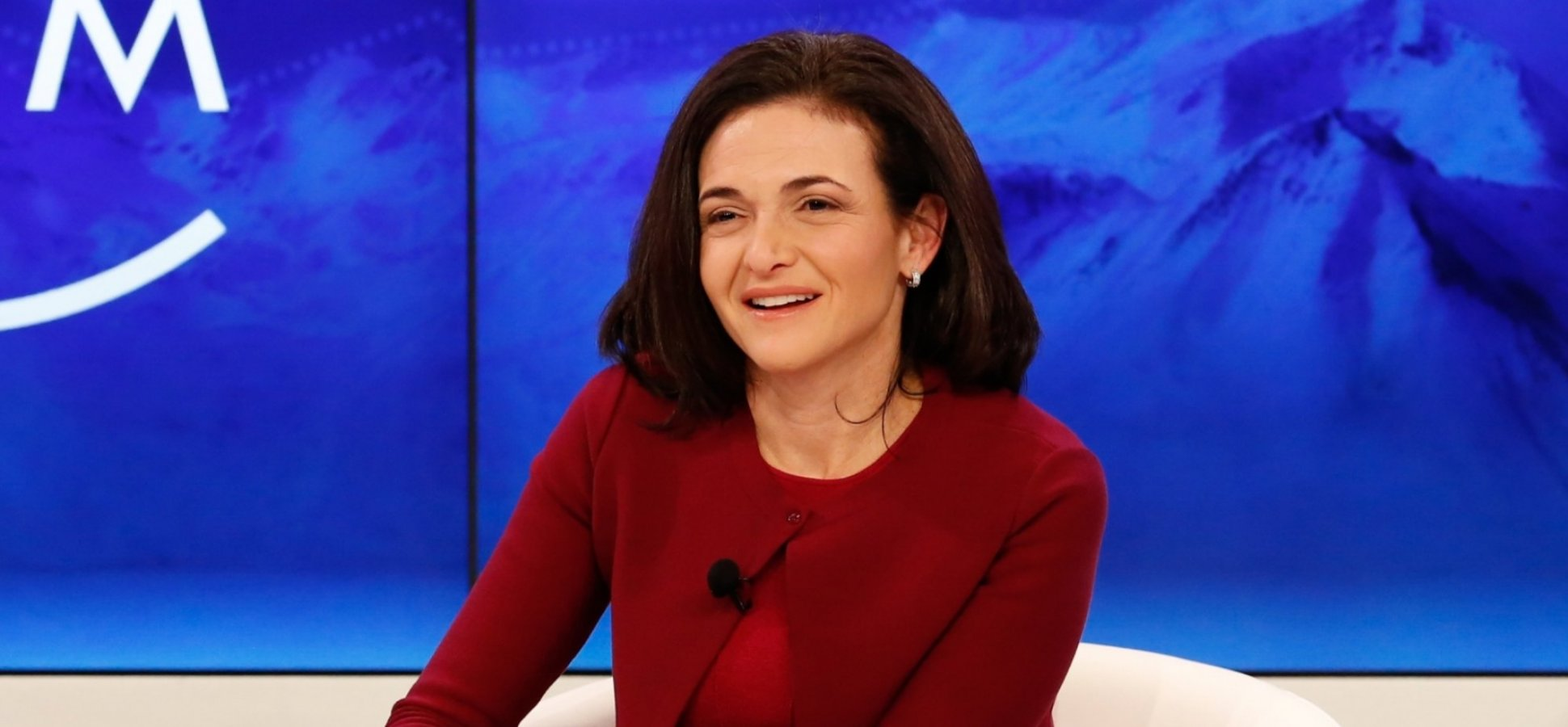 Sheryl Sandberg Is Teaching a New Free Online Course on Mental