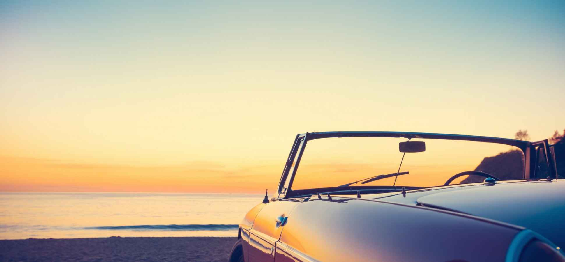 What Your Car Says About Your Personal Brand