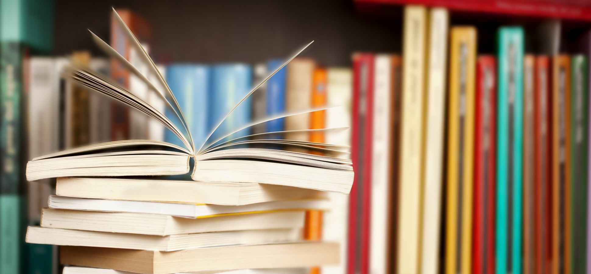 11 Brand New Books for Every Entrepreneur's Reading List