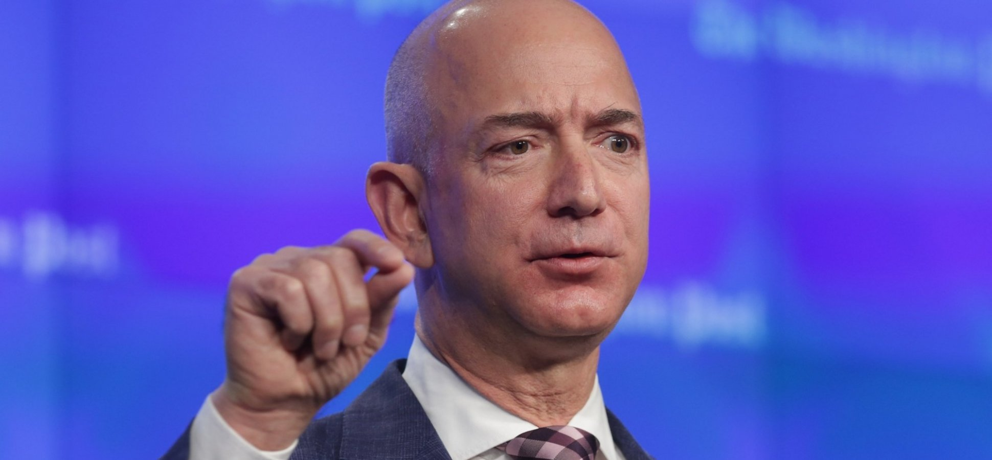 20 Years Ago Jeff Bezos Said To Always Ask These 3 Questions To