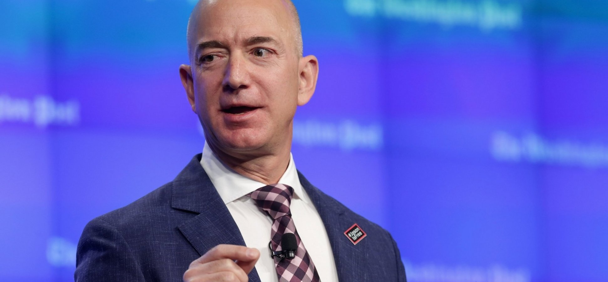 Amazon Founder Jeff Bezos: This Is How Successful People Make Such Smart Decisions