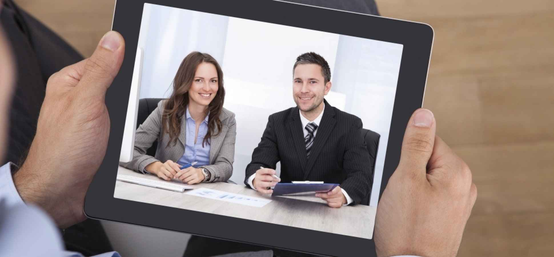 Why You Should Probably Use Videoconferencing More Than You Do (Infographic)