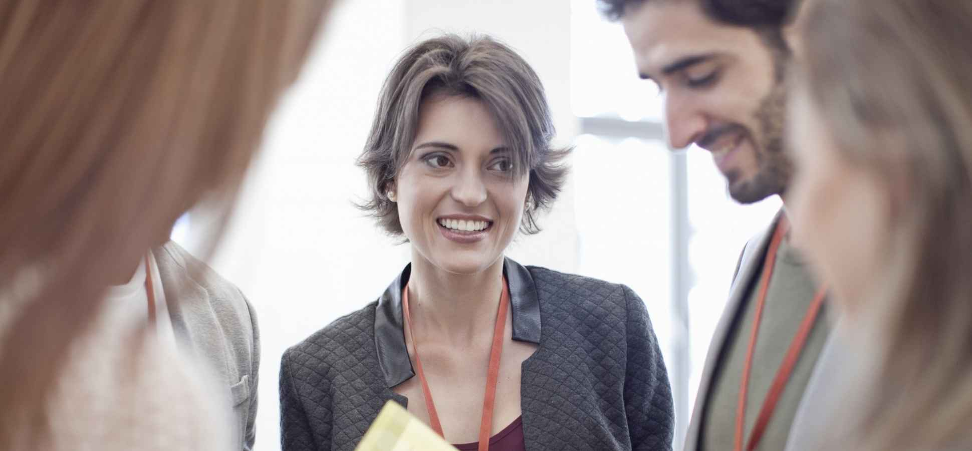 17 No-Fail Conversation Starters