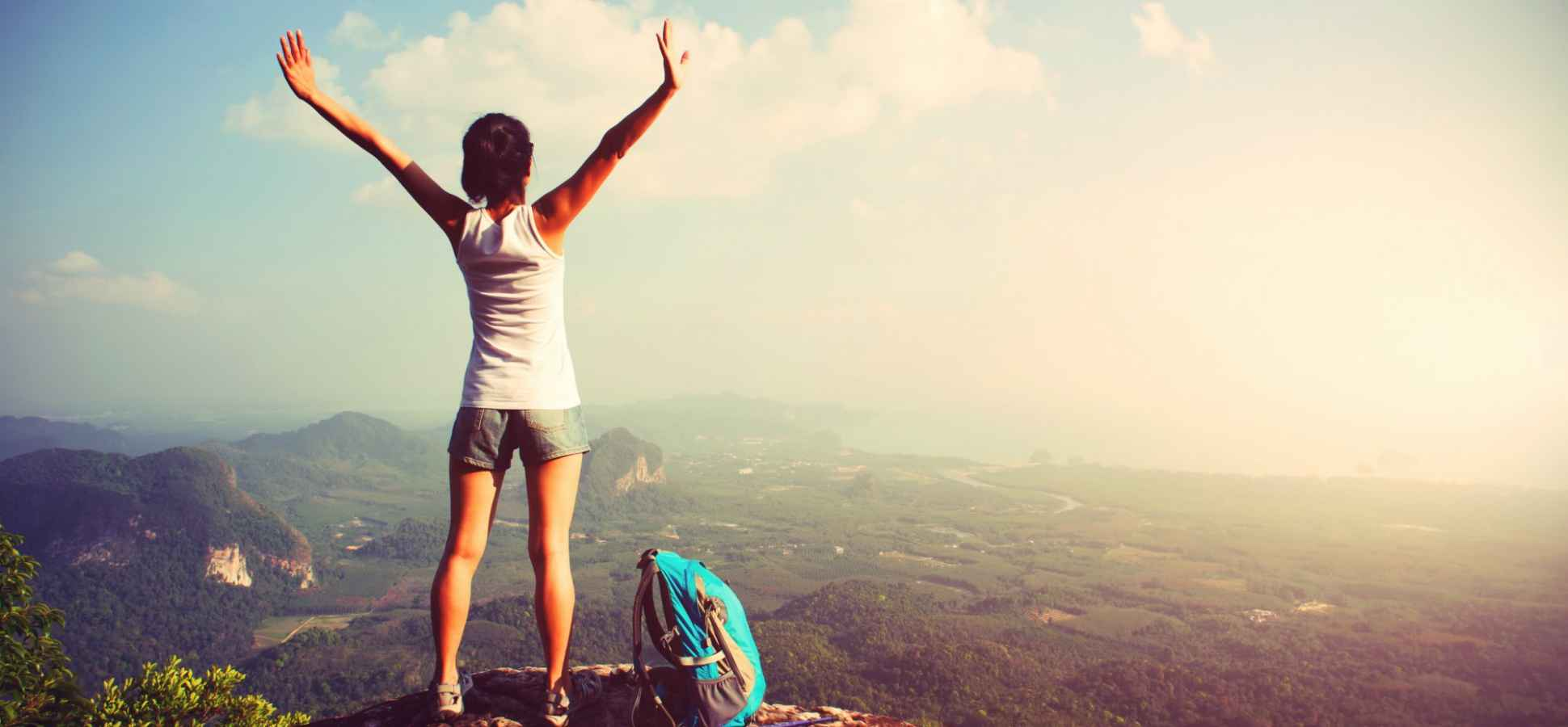 6 Powerful Ways to Worry Less and Live More