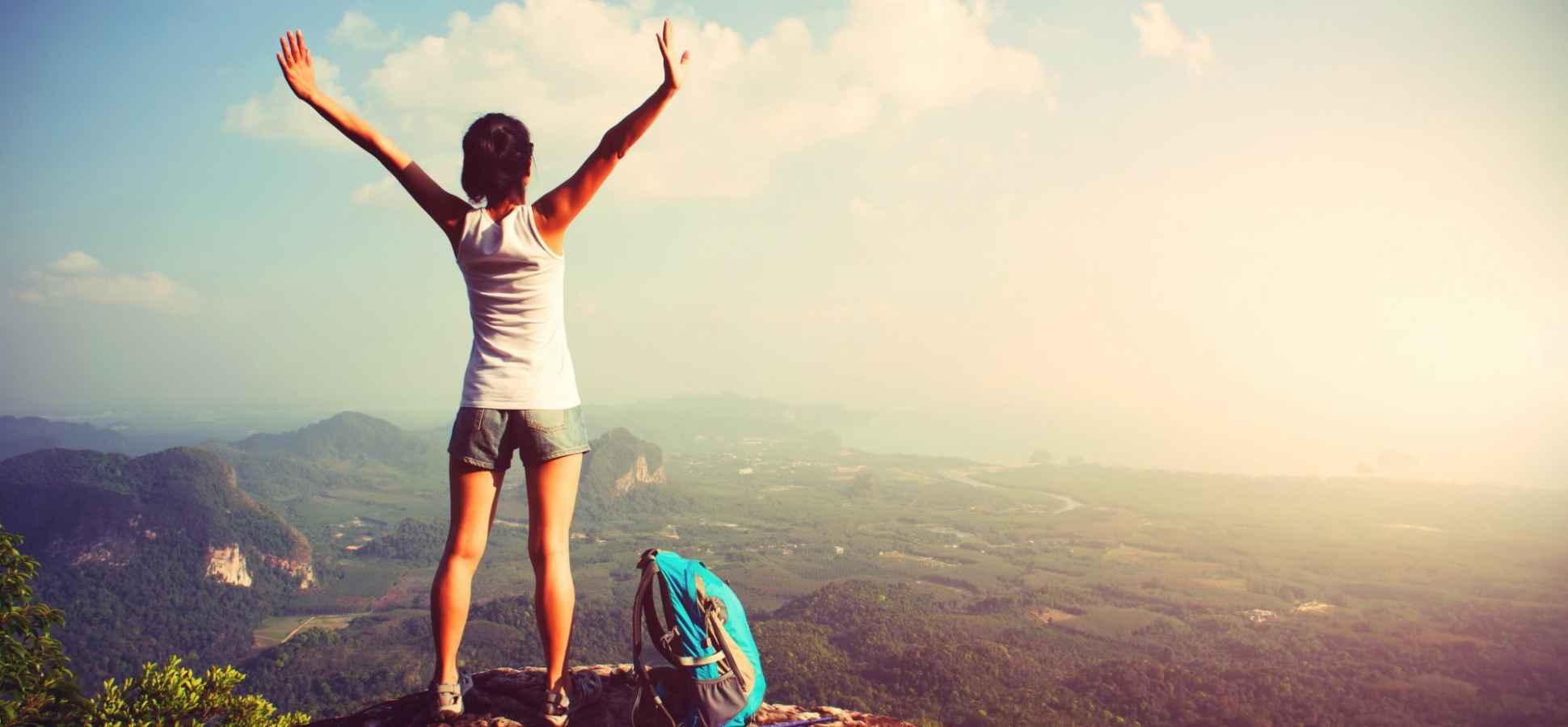 Goodbye, Corporate America: 4 Benefits of Entrepreneurship