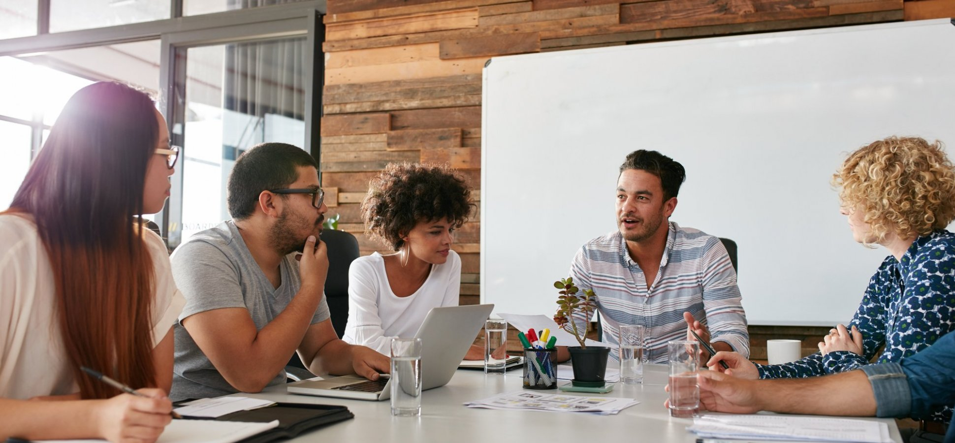 Do Employees Understand Your Business Strategy? Use This Surprising Method to Engage Your Team