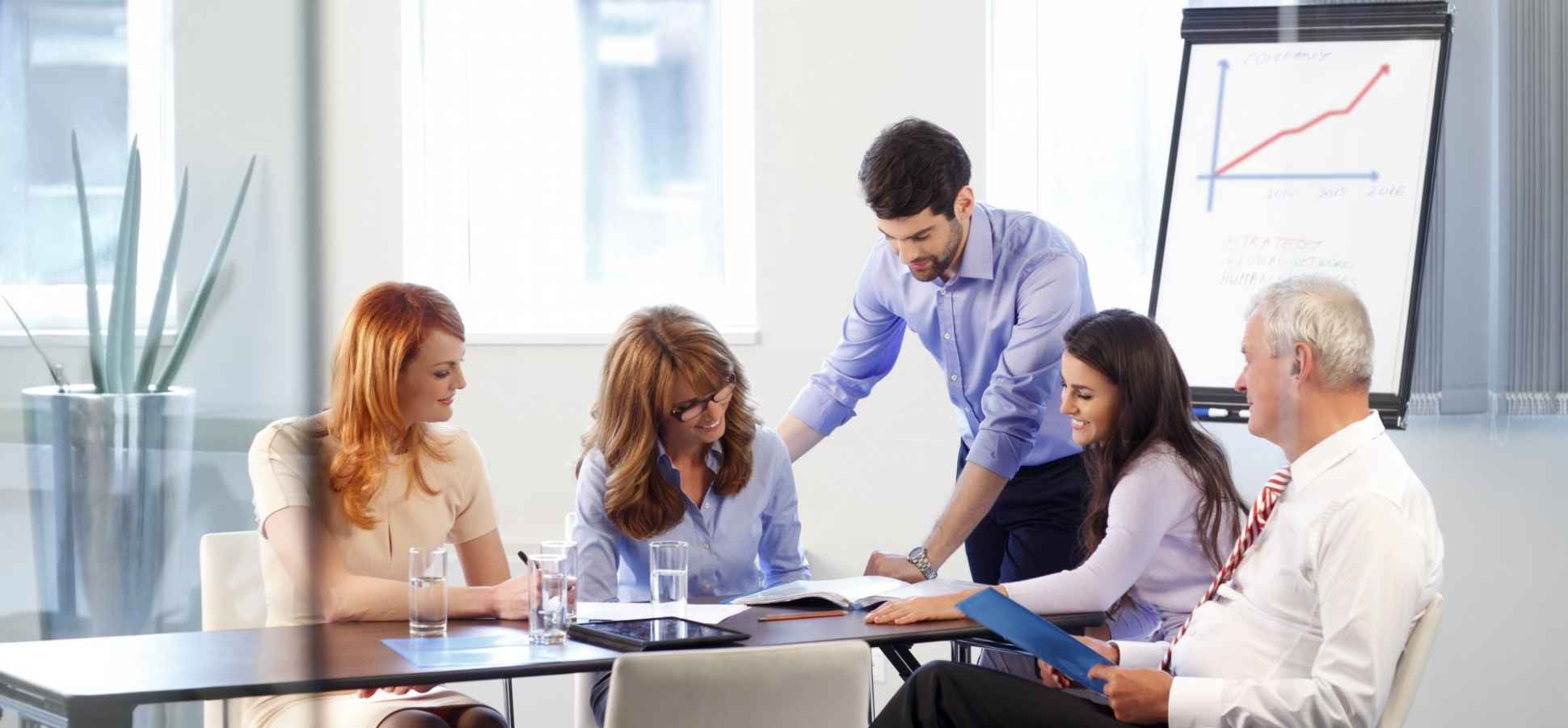 The New Rules of Employee Performance Management