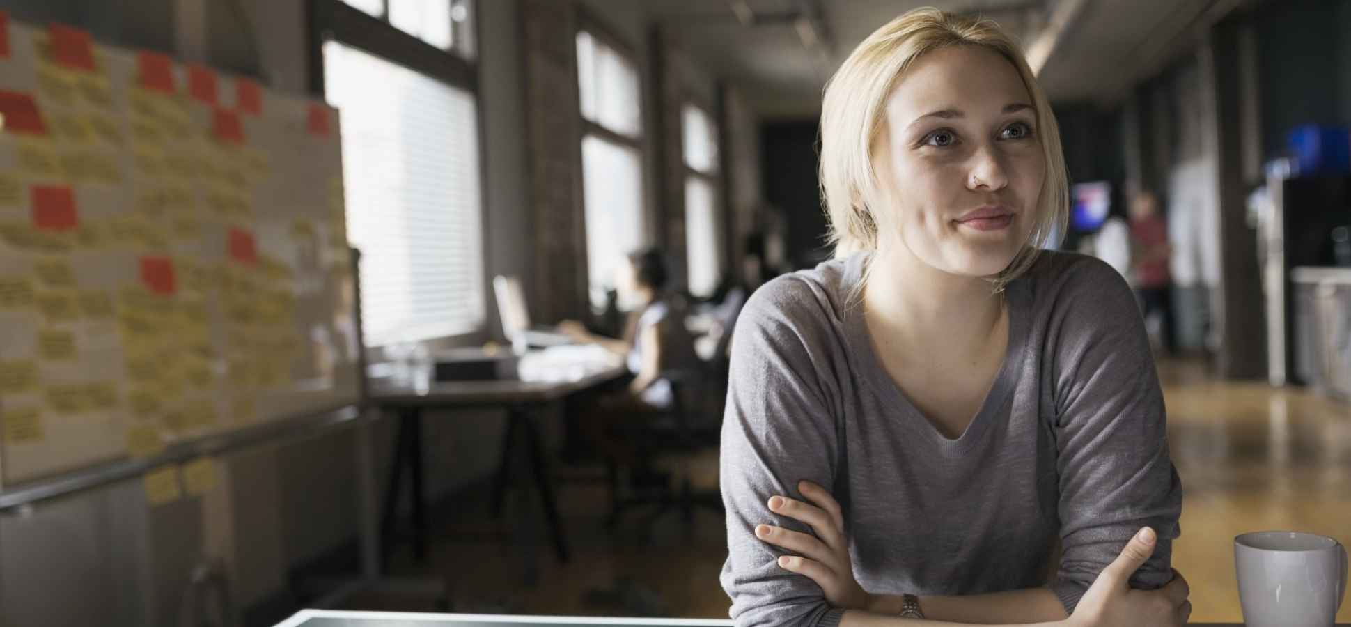 25 Ways to Win Back Your Boss's Confidence