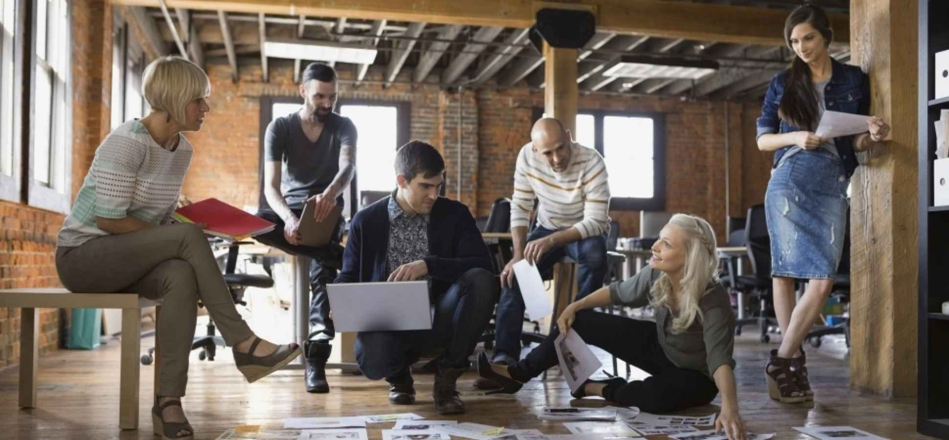 5 Startups that Have Come Up With Incredibly Unique Ideas