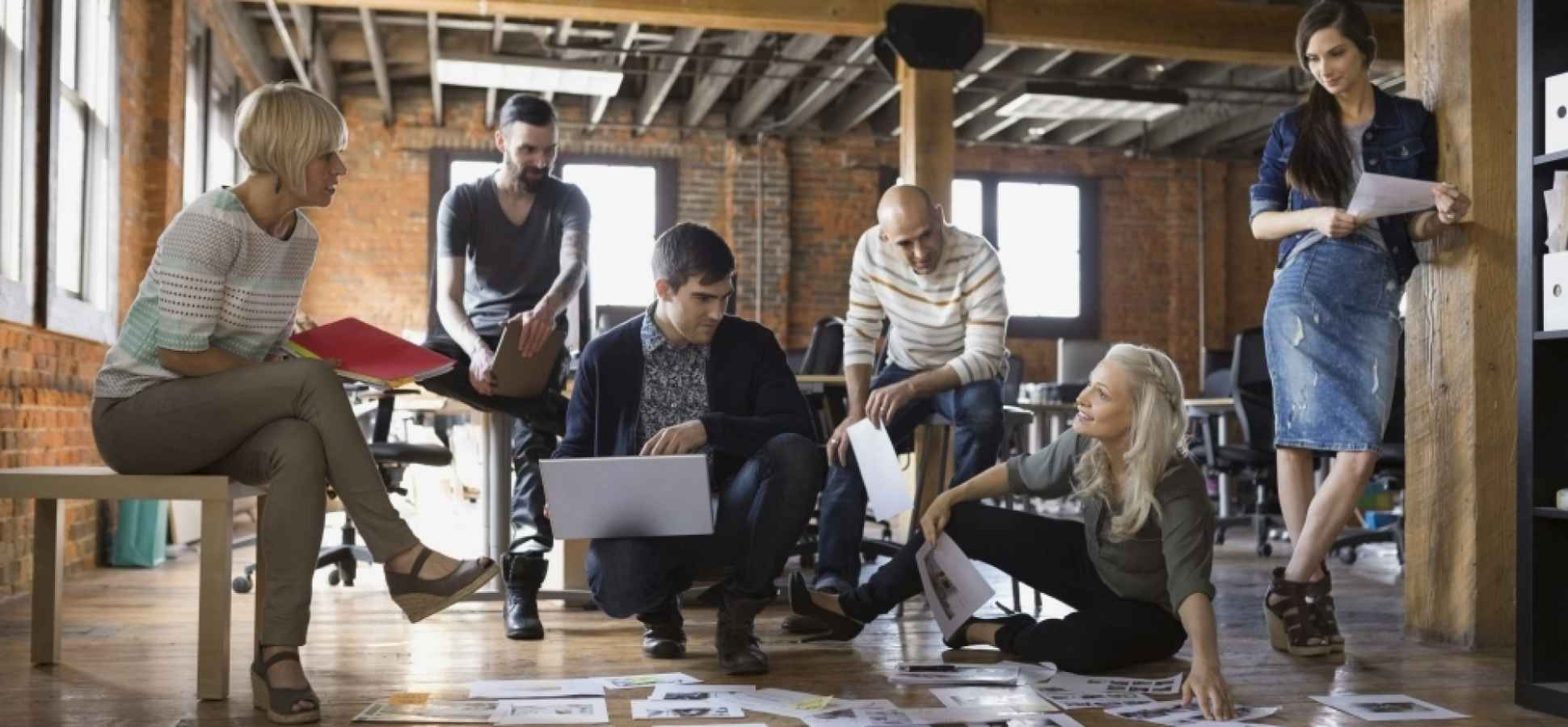 5 Hacks for a Productive New Business