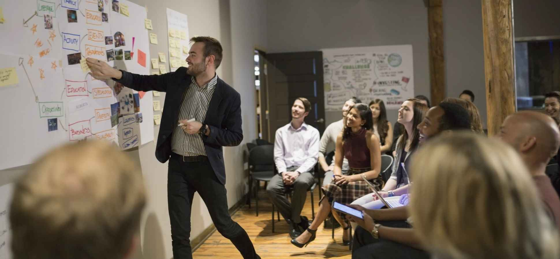 How to Sell Your Ideas More Effectively