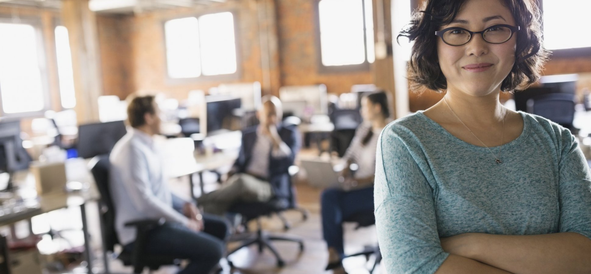 Five Ways to Empower Yourself as a Woman in Business