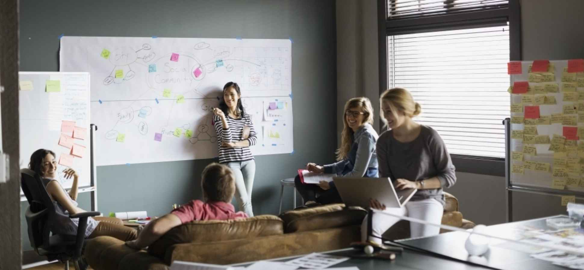 Why Your Startup Is Your Next Promotion