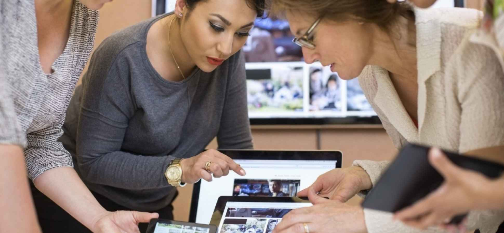 8 Website Design Improvements That Will Attract New Customers