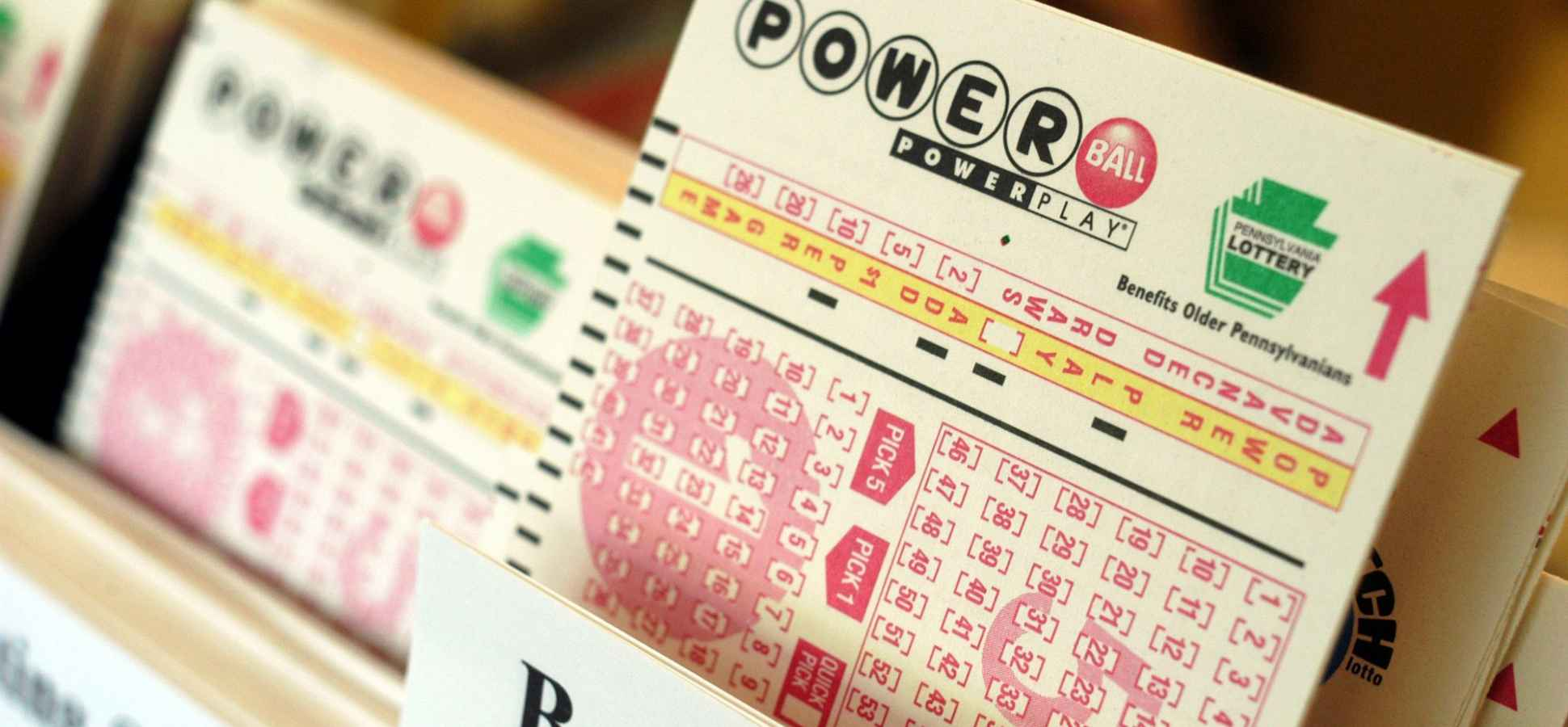 Plan Your Own Powerball: 5 Principles of Attracting Wealth