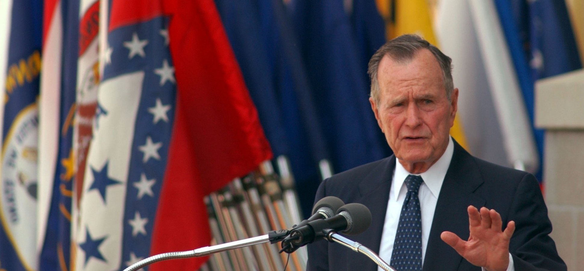 17 George H.W. Bush Quotes to Remember the 41st U.S. President (1924 - 2018)