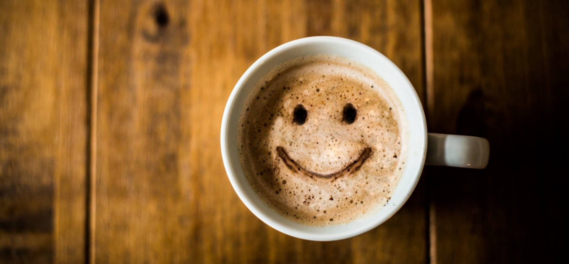 Just Thinking About Coffee Is Enough to Give You an Energy Boost, New Study Finds