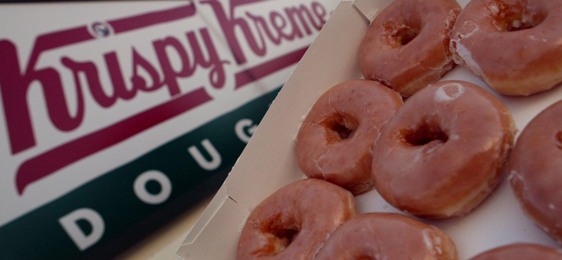 Last Week, Krispy Kreme Was a Villain. Now, It's a Hero--Thanks to 1 Very Smart Marketing Decision