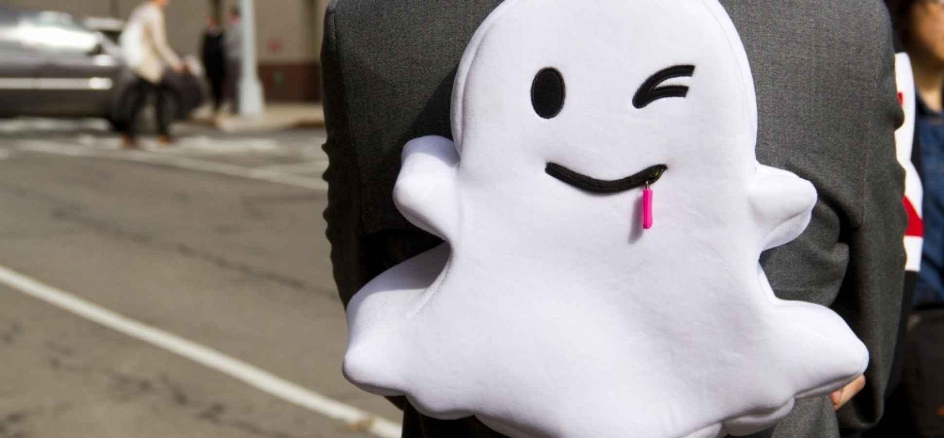 7 Ways to Rock at Snapchat Marketing