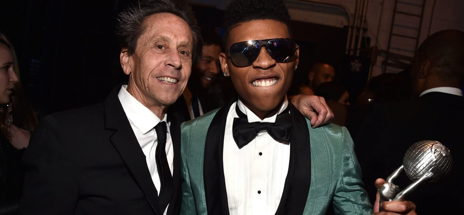 7 Words of Wisdom That Helped Brian Grazer Rise From Mail Clerk to Hollywood Super Producer