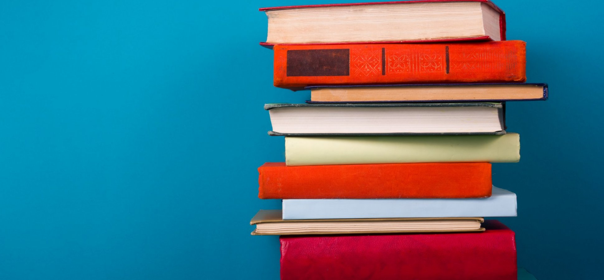 Read This List of Books to Succeed in Business and Life