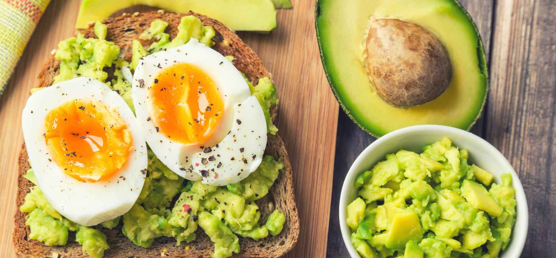 Science Says That What You Eat Alters Your Mood
