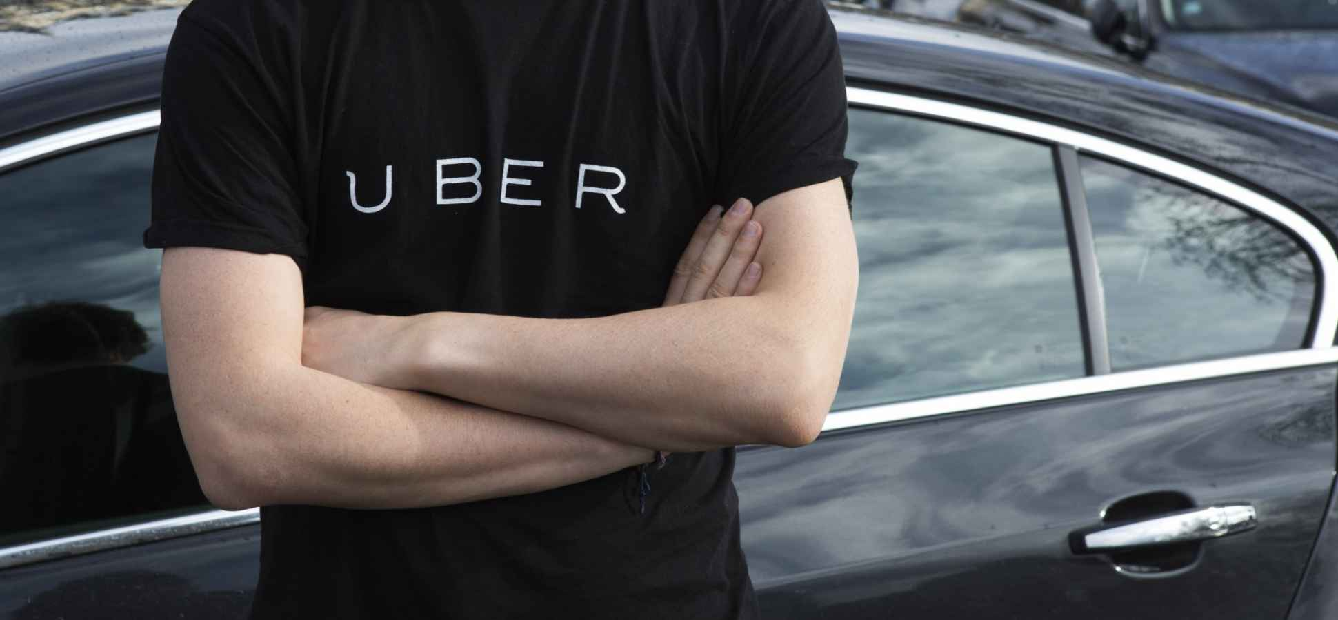 Uber Just Released Their First Pitch Deck From 2008, and It Shows What You'll Need to Build a Billion-Dollar Startup