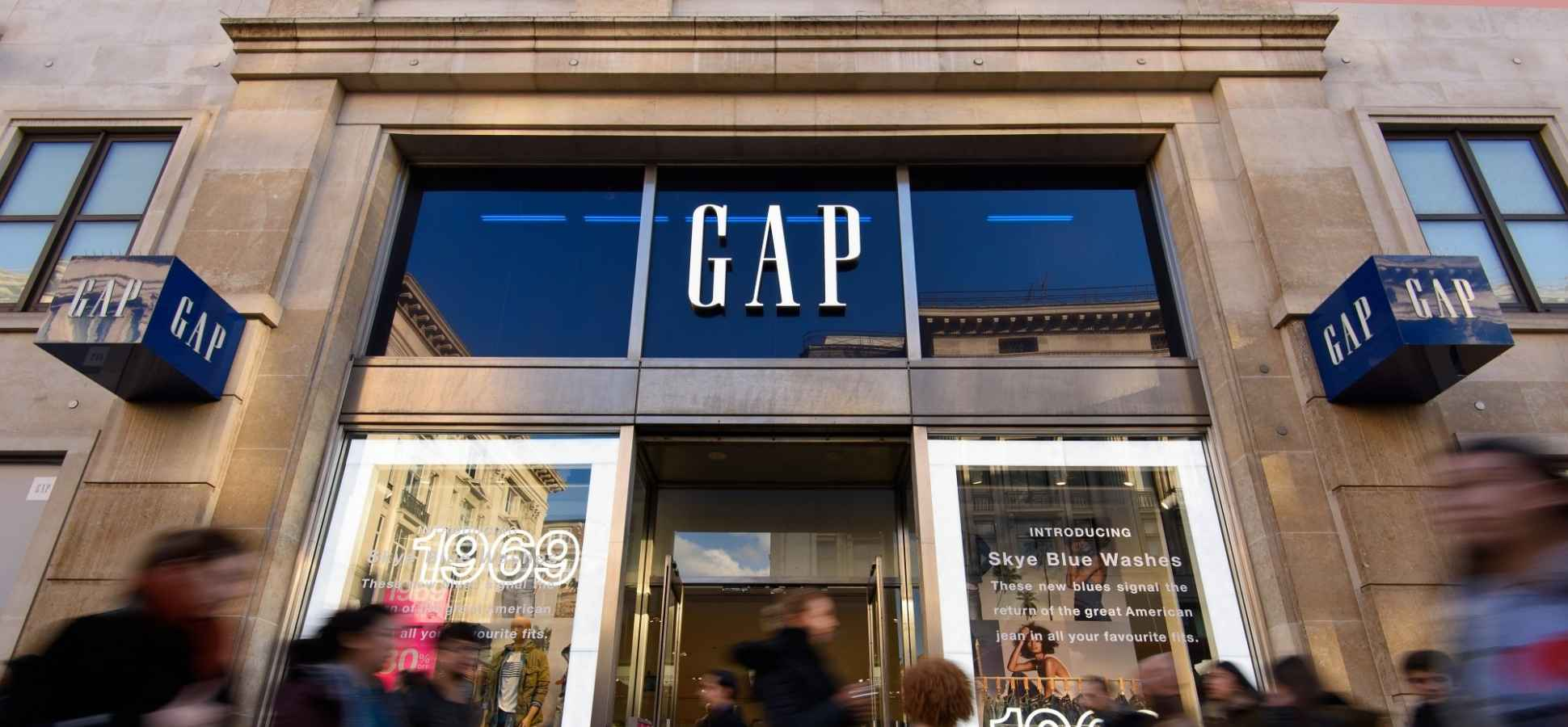 The CEO of Gap Took a 5-Year-Old's Complaint From Idea to Major Change in Just 2 Weeks