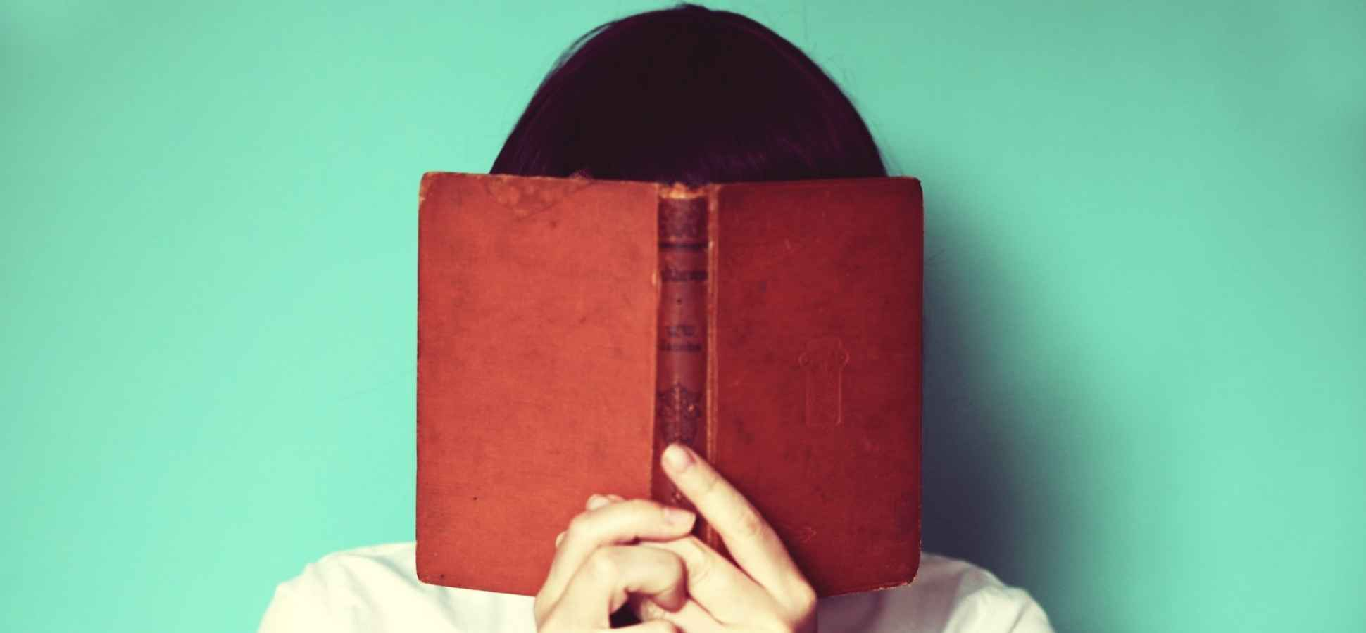 25 of the Most Inspiring Books Everyone Should Read
