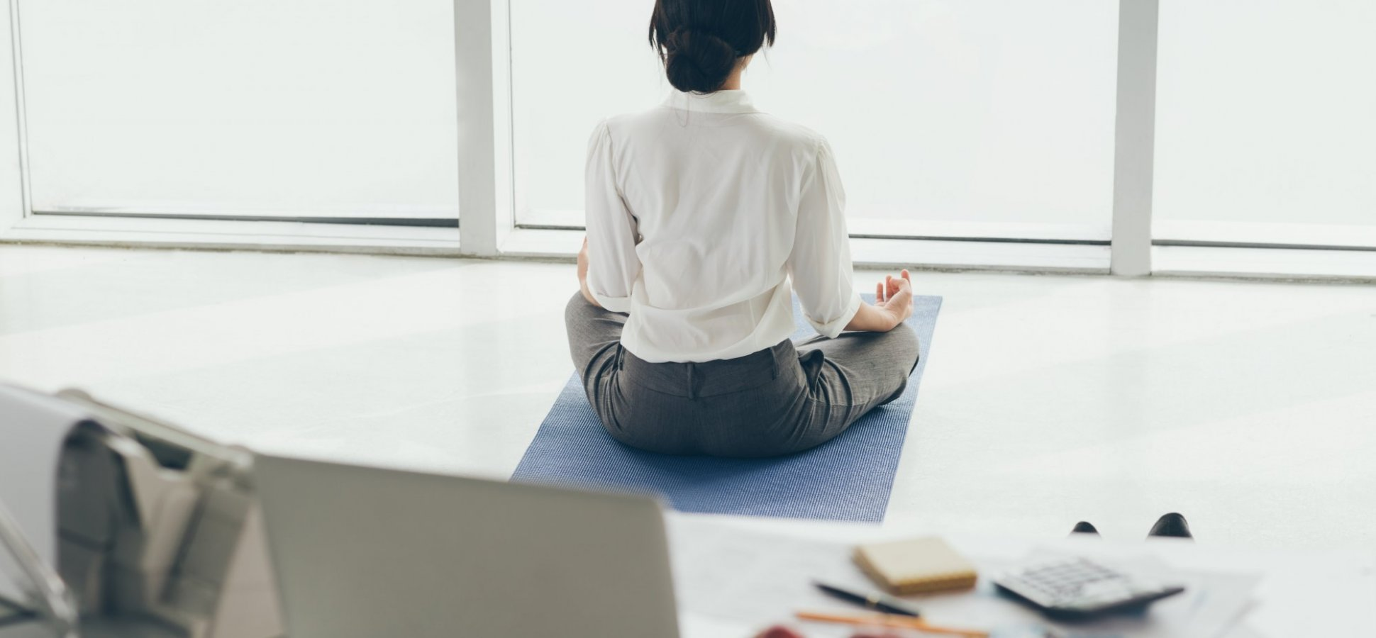 5 Mindfulness Apps to Help You Stay Calm and Focused During Stressful Times