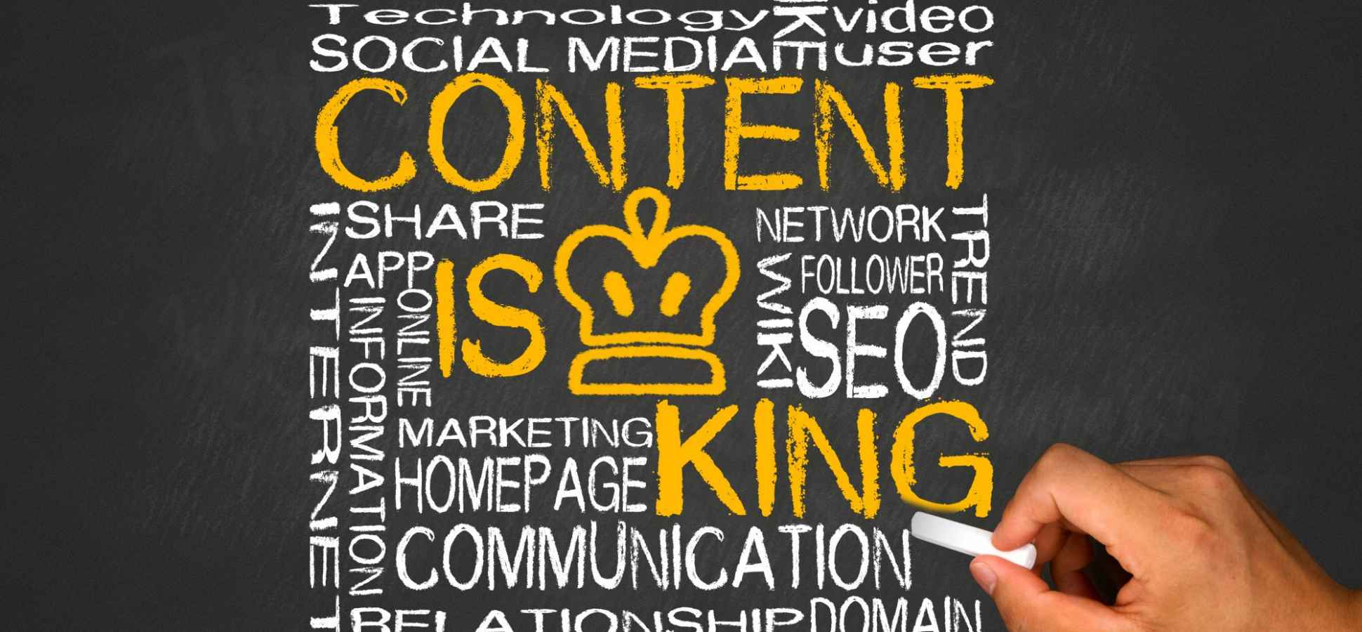 The Future of Content Marketing ROI in Three Trends