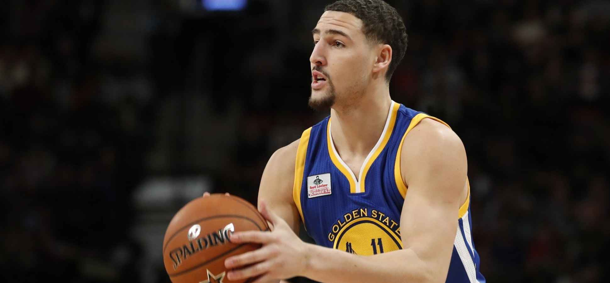 The 5-Step Method to Achieving 'Flow,' Courtesy of the Golden State Warriors' Klay Thompson